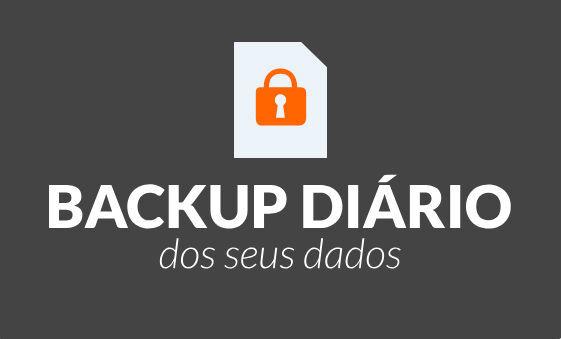Backup Diário
