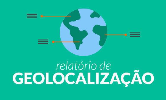 Relatório de Geolocalização